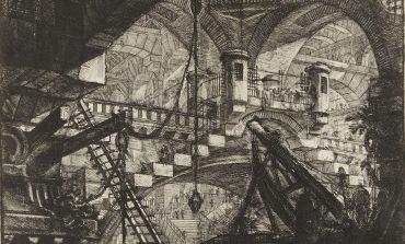 The Imaginary Prisons of Piranesi