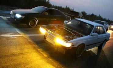 Ζητήματα ποινικής αξιολόγησης <br/>των παράνομων αγώνων ταχύτητας