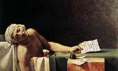 Νταβίντ, Ο θάνατος του Μαρά (1793)