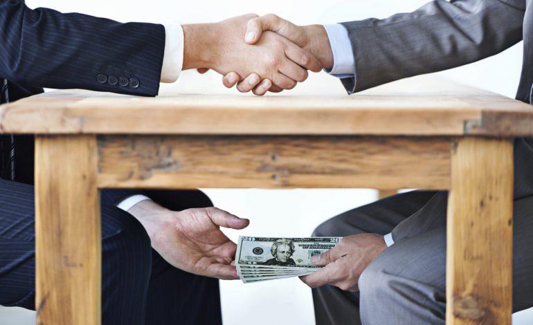 Ο Νομός Sapin ΙΙ – Νέα Γαλλική Νομοθεσία κατά της Διαφθοράς
