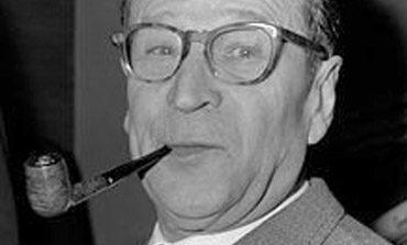 Monsieur Maigret, Commissaire Simenon