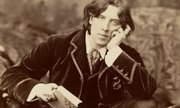 Ο Oscar Wilde και η έκθεση «Inside» <br/>στη φυλακή του Reading