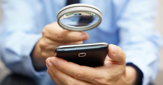 """""""Έξυπνα"""" κινητά τηλέφωνα και ιδιωτικότηταΑνώτατο Δικαστήριο Η.Π.Α., υπόθεση Riley v. California"""