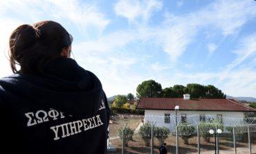 Η πρώτη αγροτική φυλακή για κρατούμενες: <br/>Η αποκατάσταση της αρχής της ισότητας <br/>των φύλων στο σωφρονιστικό πεδίο