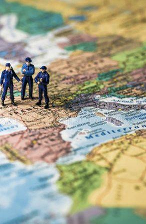Ευρωπαϊκή εντολή έρευνας στις ποινικές υποθέσεις – <br/>Παρουσίαση των βασικών ρυθμίσεων του Ν. 4489/2017