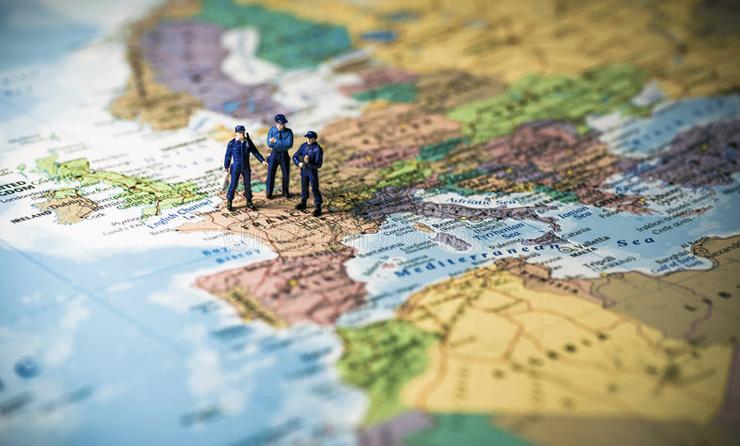 Ευρωπαϊκή εντολή έρευνας στις ποινικές υποθέσεις – Παρουσίαση των βασικών ρυθμίσεων του Ν. 4489/2017