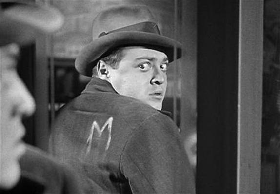 Έγκλημα και τιμωρία στο Μ του Fritz Lang