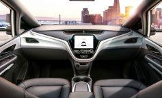 ΗΠΑ: Ατυχήματα με αυτοοδηγούμενα <br/>(self-driving) οχήματα
