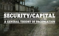 G.S. Rigakos, Security/Capital: a theory of pacification.