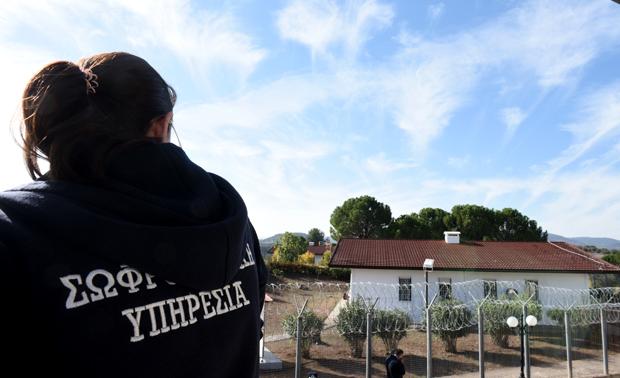 Η πρώτη αγροτική φυλακή για κρατούμενες: Η αποκατάσταση της αρχής της ισότητας των φύλων στο σωφρονιστικό πεδίο
