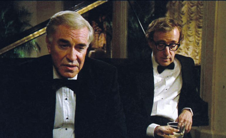 Getting Away with Murder: Personal Responsibility in Woody Allen's Crimes and Misdemeanors (1989)