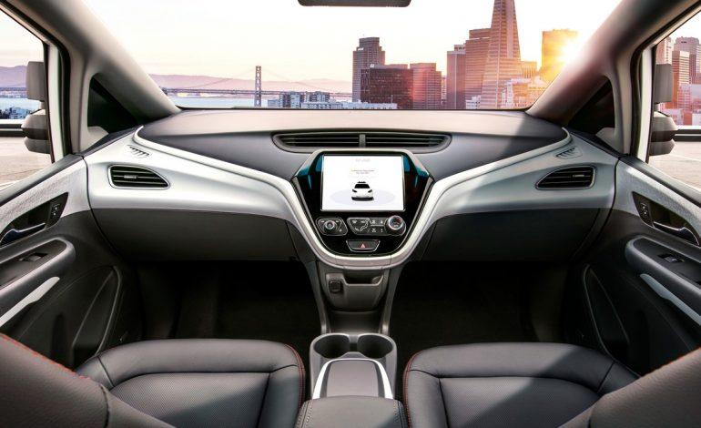 ΗΠΑ: Ατυχήματα με αυτοοδηγούμενα (self-driving) οχήματα