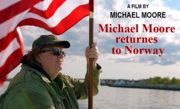 Το νορβηγικό σωφρονιστικό σύστημα μέσα <br/>από τον φακό του Αμερικανού σκηνοθέτη <br/> ντοκιμαντέρ M. Moore