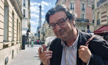 Βασίλης Καρύδης: Ένας διορατικός <br/>«λαϊκός διανοούμενος»