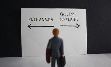 Αξιοπρεπής θάνατος και ιατρική υποβοήθηση σε αυτοχειριασμό