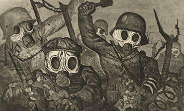 «Ο Πόλεμος» του Otto Dix