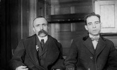 «...Οι Sacco & Vanzetti δεν πρέπει να πεθάνουν»: <br/>Η διαρκής ευδοκίμηση στην τέχνη <br/>ενός αιτήματος για «δίκαιη δίκη»