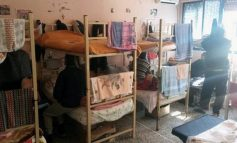 Aντιμετωπίζοντας το πρόβλημα <br/>του υπερπληθυσμού στις ελληνικές φυλακές