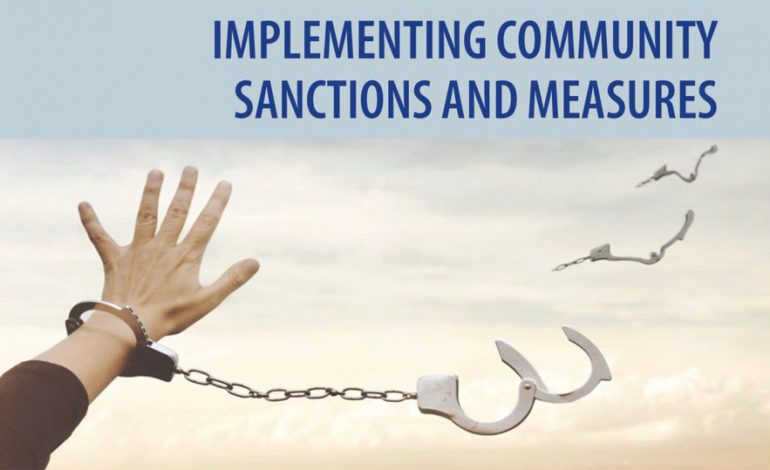 The European Rules on community sanctions and measures: Their value, origins, effects and implications