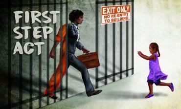«First Step Act»: μια σημαντική μεταρρύθμιση <br/>του αμερικανικού σωφρονιστικού συστήματος