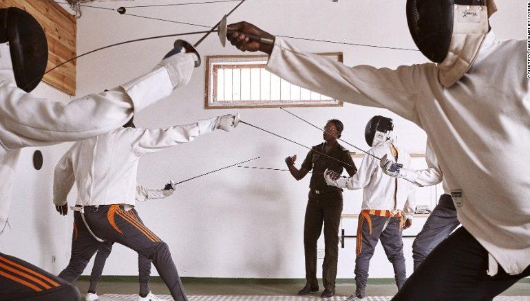 Ο αθλητισμός ως μέσο κοινωνικήςεπανένταξης των κρατουμένων:Από την ξιφασκία και το τζούντο στο ποδόσφαιρο και το μπάσκετ