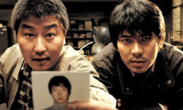 Memories of murder <br/>