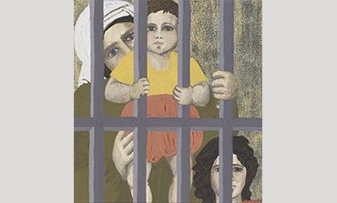 «Νιώθεις σαν φυλακισμένος με τα μέτρα  <br/>για τον COVID-19; Ξανασκέψου το!»  <br/>Η μαρτυρία ενός κρατουμένου