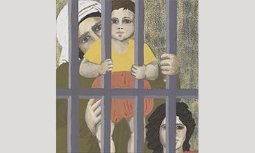 «Νιώθεις σαν φυλακισμένος με τα μέτρα  για τον COVID-19; Ξανασκέψου το!»  Η μαρτυρία ενός κρατουμένου