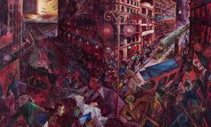 Βερολινέζικη κοινωνία και ναζιστικό έγκλημα. <br/>Η σκοτεινή ροζ Metropolis του Grosz <br/>και οι αισχροί ήρωες του Fallada
