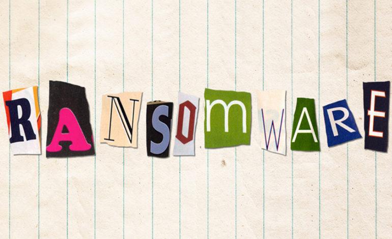 Χρήση λυτρολογισμικού (ransomware) εναντίον νοσοκομειακών συστημάτων