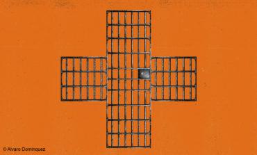 Το (πρώην) Νοσοκομείο Κρατουμένων <br/>Κορυδαλλού μέσα από τις εκθέσεις της CPT