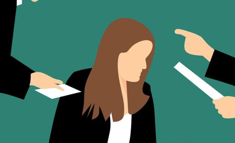 «Σύνδρομο mobbing» - Η έννοια του ανυπεράσπιστου ατόμου με αφορμή την υπ' αρίθμ. 315/2020 διάταξη ΕισΠλημΠατρών