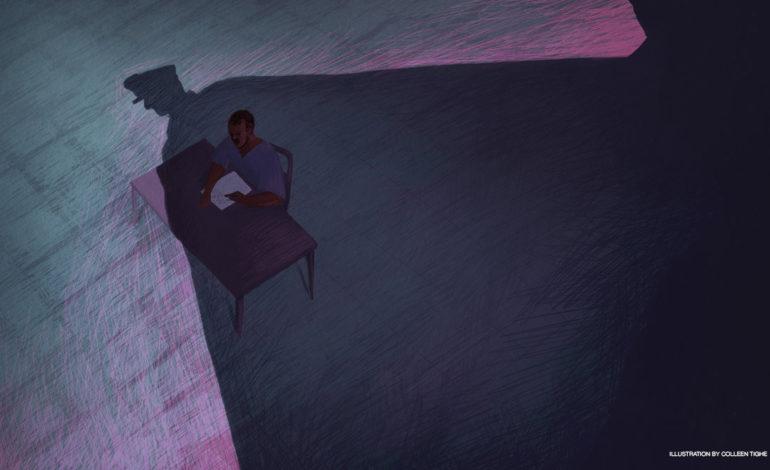 Η Ψυχολογία της Ομολογίας: Η συνεισφορά της Δικαστικής Ψυχολογίας στην ανεύρεση της ουσιαστικής αλήθειας και την προστασία των δικαιωμάτων του υπόπτου
