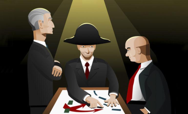 Η σχέση της συνωμοσίας (conspiracy) με τα εγκλήματα του άρ. 187 ελΠΚ στο πλαίσιο της έκδοσης στις ΗΠΑ με αφορμή την πρόσφατη νομολογία του Αρείου Πάγου